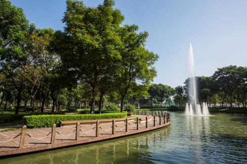 Ra mắt block đẹp nhất của khu Emerald - Celadon City