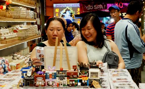 Trung bình người Việt chi 20 triệu cho một lần du lịch nước ngoài - ảnh 1