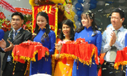 Ngân hàng Bản Việt khai trương trụ sở mới tại quận 9