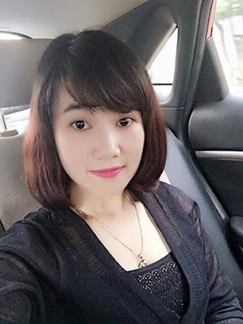 Nguyễn Thị Lam - nữ cán bộEximbank đã lừa đảo rút tiền tiết kiệm của khách hàng.
