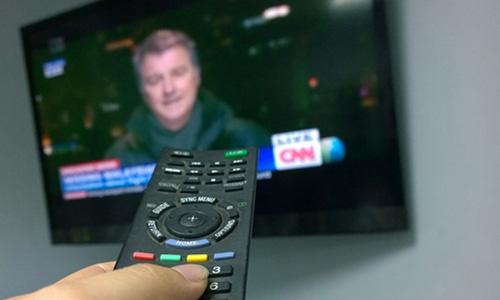 Truyền hình trả tiền đổi nước cờ - ảnh 1