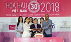 Vietjet đồng hành cùng cuộc thi 'Hoa hậu Việt Nam 2018'