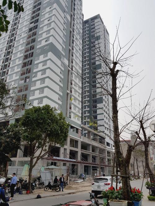 Nhiều ưu đãi khi mua căn hộ Riverside Garden ở ngay tháng 3