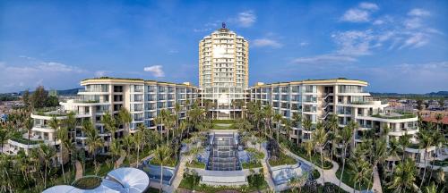 Tập đoàn IHG mua lại Regent Hotels & Resort