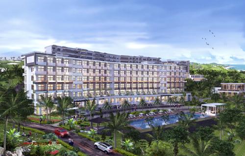 Đón dòng vốn 20.000 tỷ đồng, bất động sản Mũi Né - Phan Thiết hưởng lợi