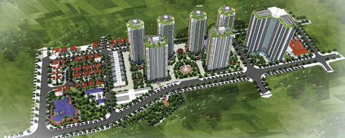Mipec tung thêm dòng căn hộ giá từ 790 triệu đồng