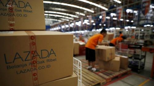 Jackma rót thêm 2 tỷ USD vào Lazada