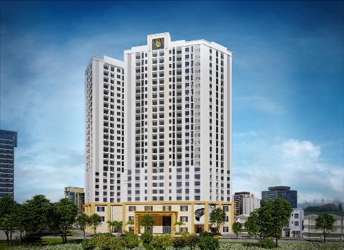 Những điểm cộng của dự án Phoenix Tower Bắc Ninh