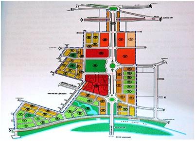 Trục đường trung tâm lớn nhất Biên Hòa khởi công trễ nhất vào năm 2020