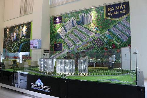 Bất động sản quận 9 hưởng lợi nhờ hạ tầng phát triển