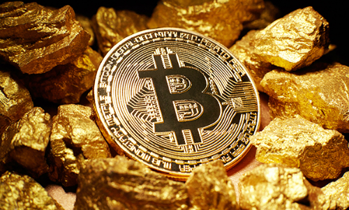 Bitcoin tăng hơn 700 USD chỉ trong 3 giờ