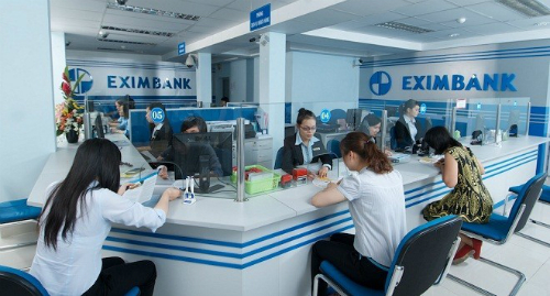 Eximbank thuyên chuyển cán bộ. Ảnh: PV.