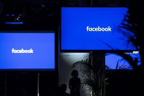 Facebook đang lâm vào một cuộc khủng hoảng nghiêm trọng. Ảnh: Reuters