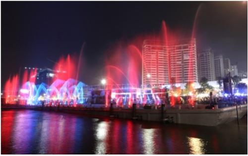 Những dự án chi nghìn tỷ phát triển tiện ích tại Nam Sài Gòn