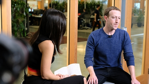 """CEO Facebook: """"Chúng tôi đã sai rồi"""""""