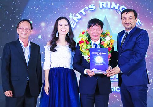 Suntory PepsiCo vào top 5 nơi làm việc tốt nhất ngành hàng tiêu dùng nhanh