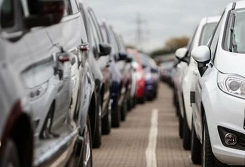 Phần lớn xe nhập về từ đầu năm từ thị trường ASEAN để tận dụng thuế nhập khẩu 0%.