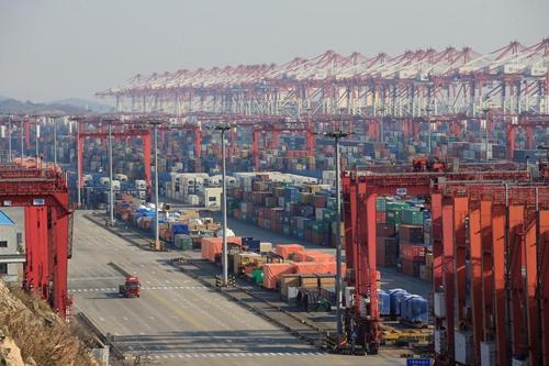 Chuyện gì sẽ xảy ra khi Mỹ - Trung đối đầu kinh tế? - 1