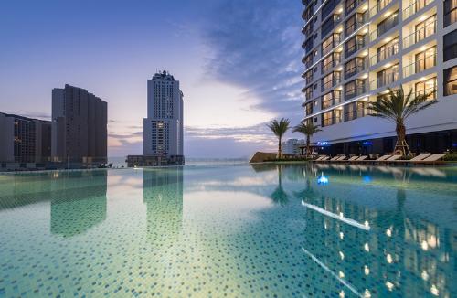 Vinpearl khai trương căn hộ khách sạn đầu tiên tại Nha Trang