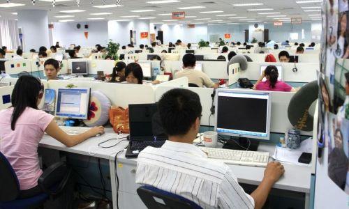 Nhiều doanh nghiệp Việt không hiểu nguy cơ của cách mạng 4.0