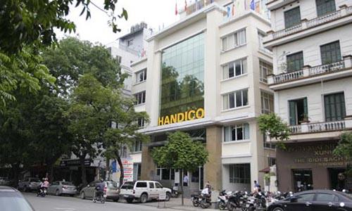 Nhiều công ty Handico góp vốn thua lỗ