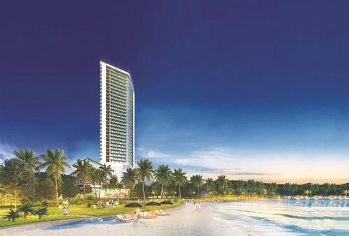 Bất động sản Nha Trang hưởng lợi nhờ sân bay Cam Ranh