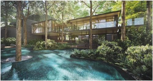 Giấc mơ về cuộc sống trọn vẹn của chủ đầu tư Green Star Sky Garden