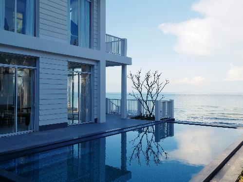 Những dự án nghỉ dưỡng kích cầu du lịch Nam Phú Quốc