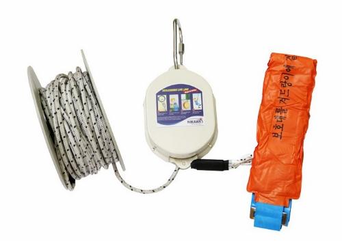 Nhiều loại vật dụng thoát hiểm bán chạy trên mạng