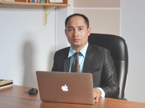 Ông Nguyễn Trà - Giám đốc Office Saigon dự đoán giá thuê văn phòng quận 1 tiếp tục tăng ở quý 3 và 4.