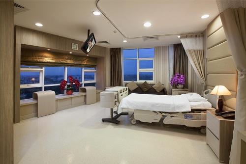 Bệnh viện Hạnh Phúc trở thành trung tâm đào tạo của Hoàn Mỹ
