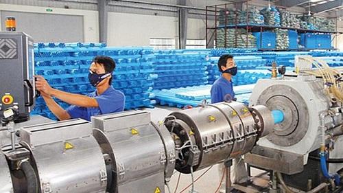 Tập đoàn SCG muốn thâu tóm Nhựa Bình Minh