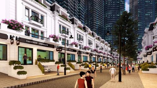 Nhiều dự án lớn triển khai, bất động sản trục Nhật Tân - Nội Bài hưởng lợi