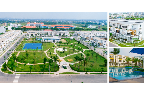 100% giỏ hàng có chủ trong lễ giới thiệu giai đoạn 3 dự án Lovera Park