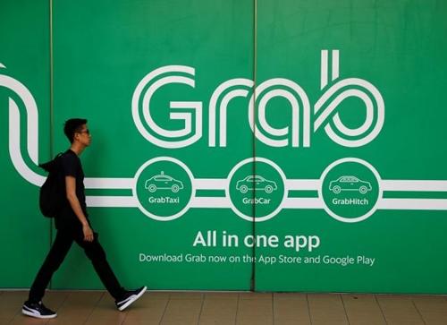 Grab nguy cơ không được mua lại Uber ở Đông Nam Á