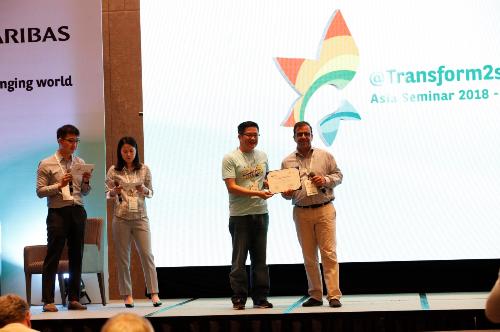 BNP Paribas Cardif tổ chức hội nghị thường niên khu vực châu Á 2018 tại Việt Nam