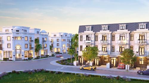 Mở bán 30 căn đẹp nhất dự án SIMCity Premier Homes