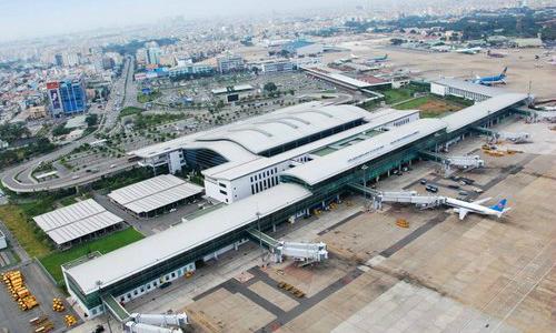 ACV thu hơn 2.000 tỷ nhờ độc quyền dịch vụ máy bay cất, hạ cánh