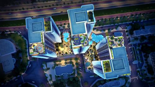 Nguồn cung căn hộ Hà Nội hứa hẹn tăng trong năm 2018