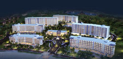Sức hút của bất động sản nghỉ dưỡng Mũi Né - Phan Thiết