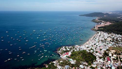 Sở hữu biệt thự biển Phú Quốc với 9 tỷ đồng