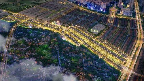 An Phú Shop-villa thừa hưởng đầy đủ tiện ích nội khu hiện đại và cao cấp của Khu đô thị Dương Nội. Liên hệ: website: http://anphushopvilla.com/; hotline bán hàng: 0918 001 566 - 0973 999 936