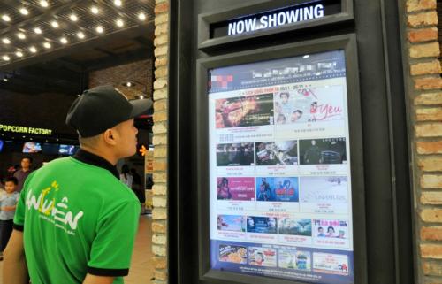 CEO CGV: 3 yếu tố phát triển công nghiệp điện ảnh Việt Nam
