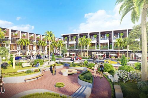 Bảo Lộc Golden City mở bán giai đoạn một với nhiều ưu đãi