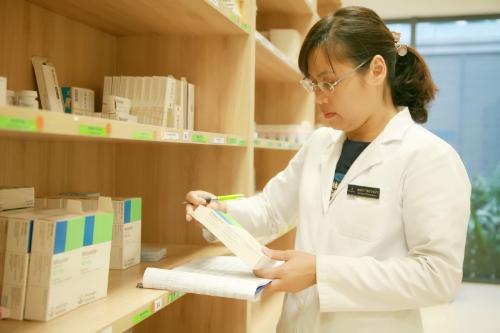 Vingroup gia nhập ngành dược phẩm