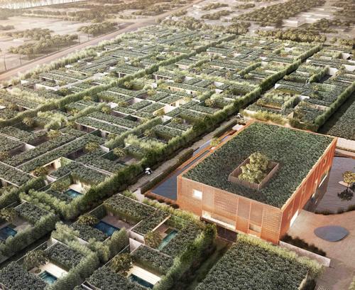 Wyndham Garden Phú Quốc ra mắt 30 biệt thự