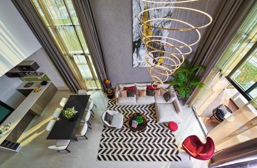 5 lý do dự án The Mansions thu hút giới thượng lưu Hà Nội