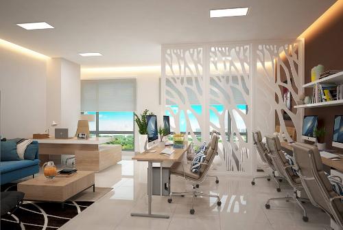Cơ hội đầu tư với Officetel có pháp lý minh bạch