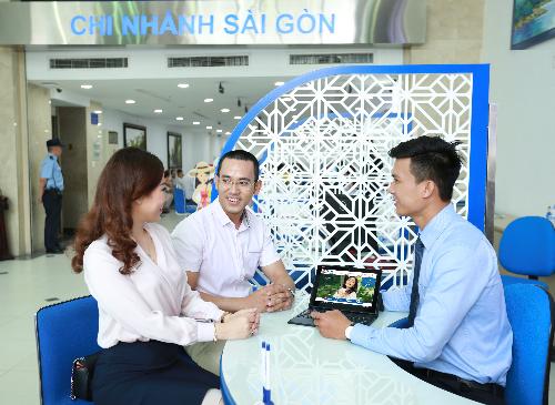 Ngân hàng Sài Gòn ra mắt gói tài khoản 3X