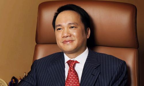 Ông Hồ Hùng Anh từ nhiệm Phó chủ tịch Masan